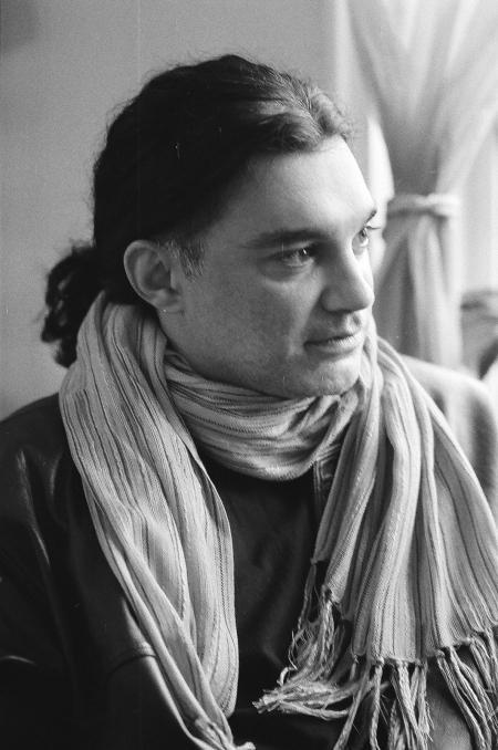 Amir Parsa