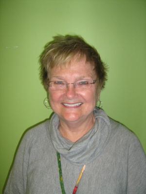 Rebecca Barton