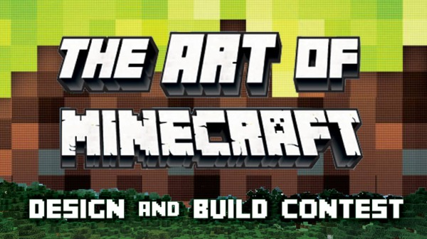 Art of Minecraft contest
