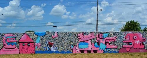PaintMemphis Mural